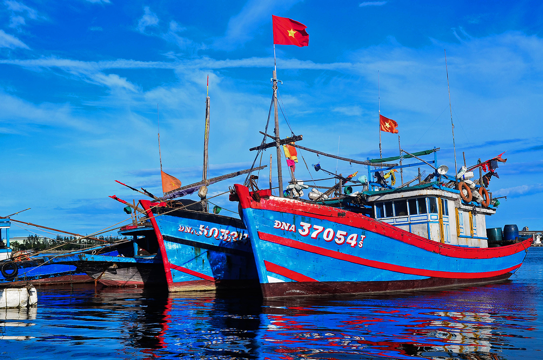 Khái quát quá trình hình thành và phát triển biển – đảo Việt Nam