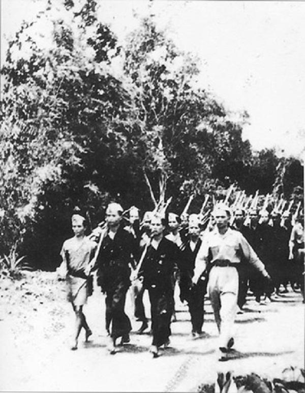 Sáng ngời mốc son Nam Bộ kháng chiến