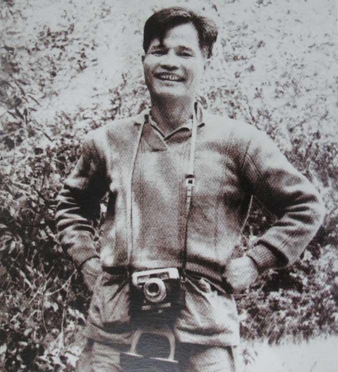 Căn hầm bí mật che giấu Đại tướng Nguyễn Chí Thanh