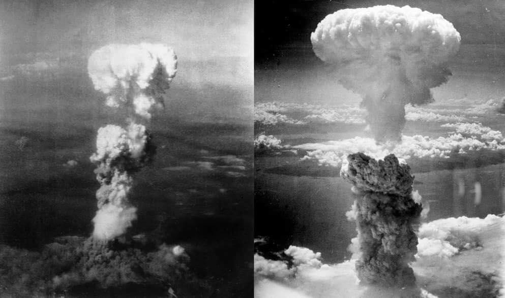 THẢM HỌA HIROSHIMA, NAGASAKY VÀ BÀI HỌC VỀ THỦ ĐOẠN CHÍNH TRỊ QUÂN SỰ TÀN BẠO CỦA MỸ
