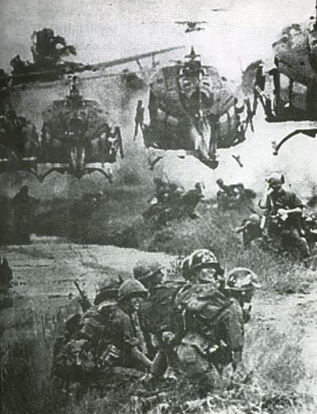 KỶ NIỆM 56 NĂM CHIẾN THẮNG ẤP BẮC(2/1/1963 - 2/1/2019).
