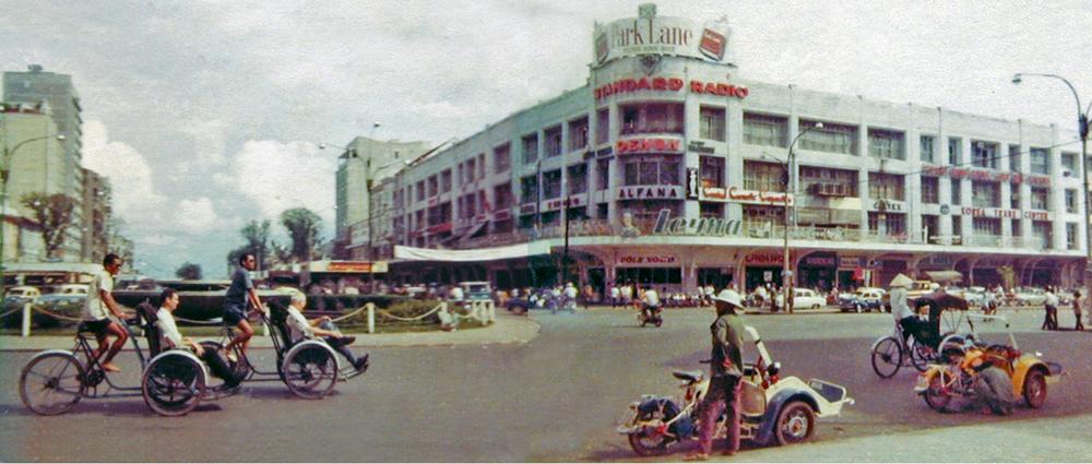 Trước 1975, kinh tế Việt Nam Cộng hòa có thực sự đứng đầu Đông Nam Á?