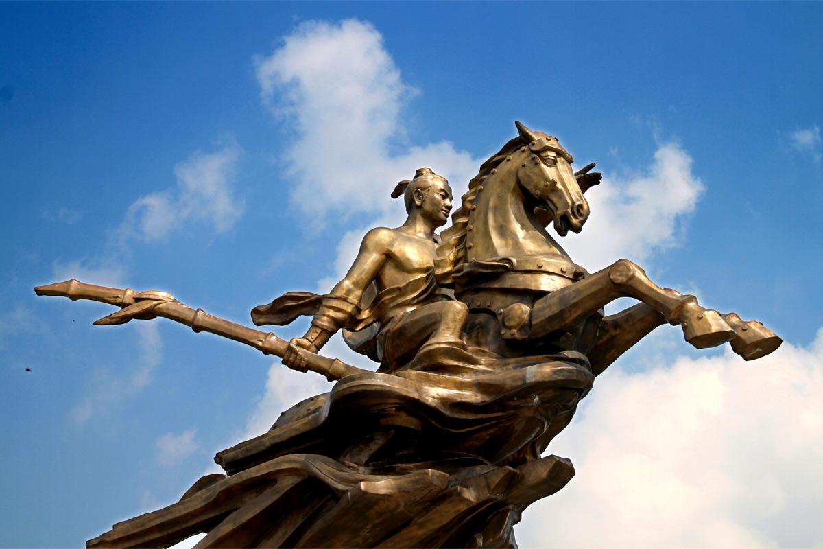 Điểm lại những truyền thuyết lịch sử của thời kỳ Hùng Vương