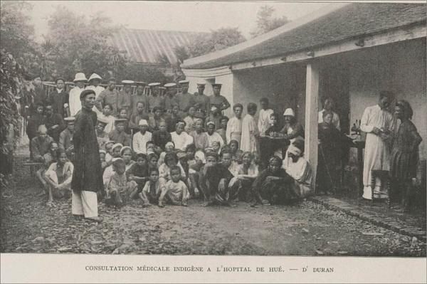 Cội nguồn ba thế kỷ (1894 - 2019): Nhà thương lớn ở Huế