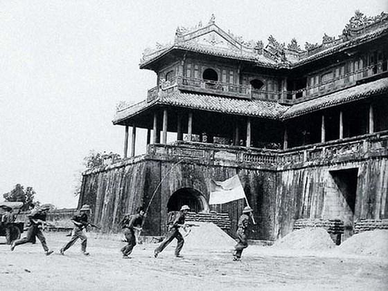 Ngày 26-3-1975: Giải phóng Thừa Thiên - Huế