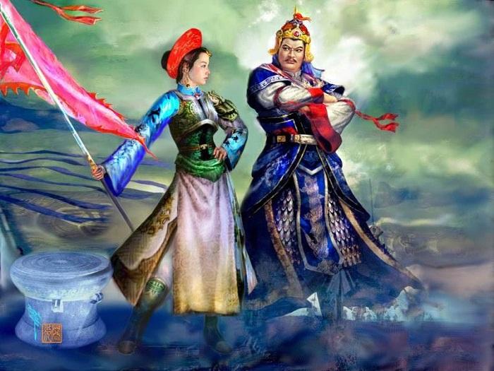 Ngọc Hân công chúa và nỗi oan xuyên thế kỷ