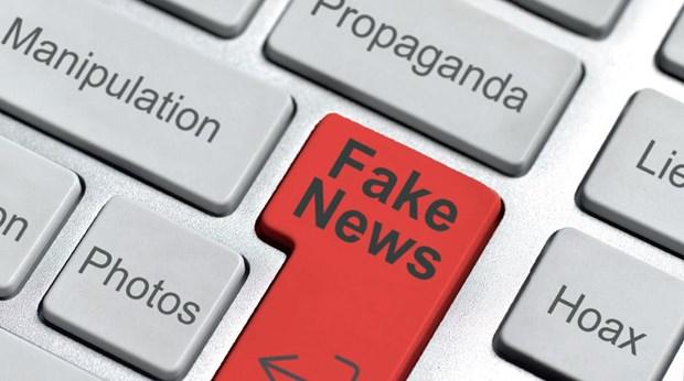 Mức phạt với việc đăng tin giả ở Nga có thể lên tới 1,5 triệu ruble