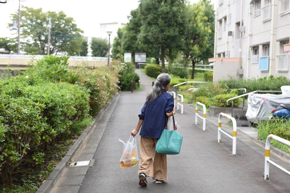 Nhật Bản: Gần 9 triệu người cao tuổi sẽ sống một mình vào năm 2040