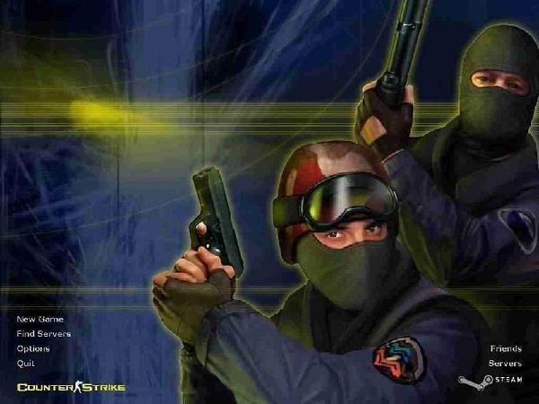 20 năm Counter-Strike làm nên tượng đài bất diệt của 8X, 9X Việt
