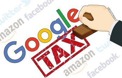 Google và Facebook phải đóng thuế VAT 10% tại Hàn Quốc từ tháng 7