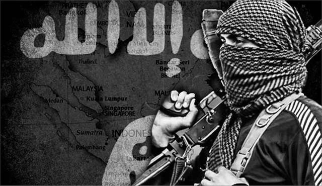 ASEAN nỗ lực ngăn chặn chủ nghĩa khủng bố