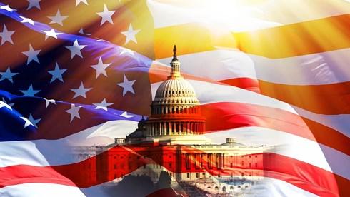 Đảng Dân chủ và Cộng hòa chia nhau nắm giữ 2 viện Quốc hội Mỹ
