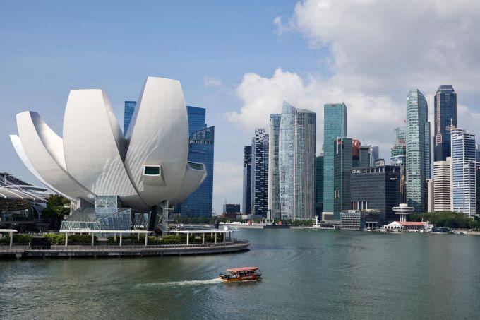 Singapore là thành phố đổi mới sáng tạo thứ 3 toàn cầu