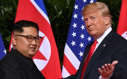 Lựa chọn Việt Nam: Thượng đỉnh Mỹ-Triều hứa hẹn nhiều triển vọng