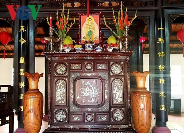 Tết cổ truyền trong những gia đình xứ Huế