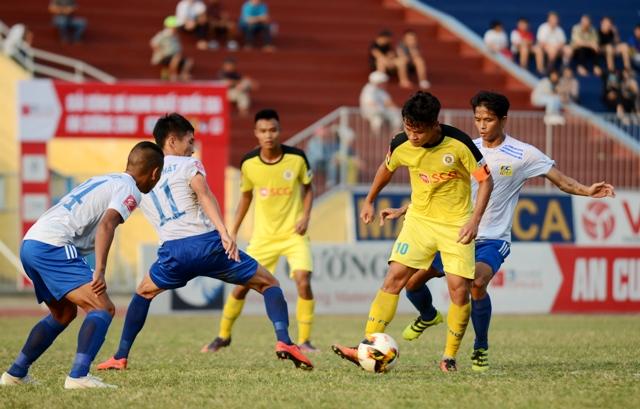 CLB bóng đá Huế khủng hoảng lực lượng trầm trọng ở mùa giải 2019
