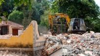 Hai ngôi chùa cổ ở Huế được hạ giải để xây mới