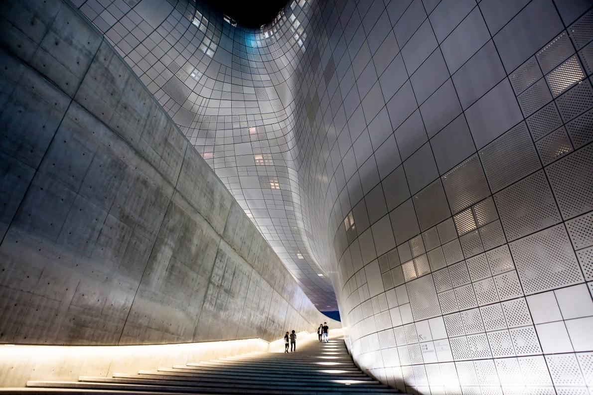 Chùm ảnh: 10 viện bảo tàng có kiến trúc ấn tượng nhất thế giới