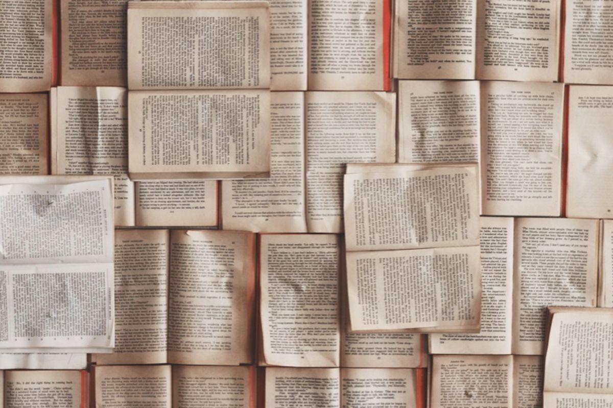 Những hệ thống chữ viết và việc hình thành văn học thế giới