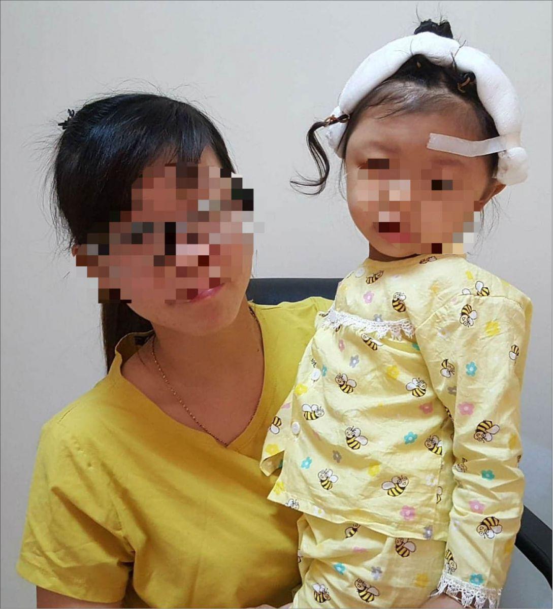Bệnh viện Trung ương Huế phẫu thuật thành công căn bệnh hiếm