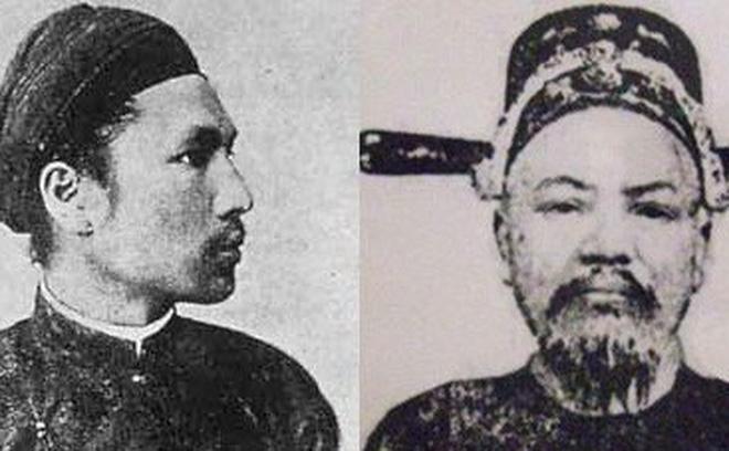 Không chịu khuất phục Pháp, vua Hàm Nghi cùng Tôn Thất Thuyết quyết tâm chủ chiến