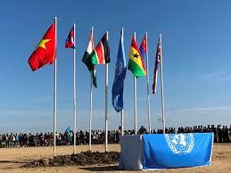 Việt Nam có cơ hội lớn là thành viên Hội đồng Bảo an LHQ