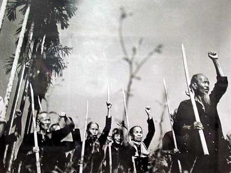 TÌNH THẾ HIỂM NGHÈO CỦA DÂN TỘC VÀ NGÀY NAM BỘ KHÁNG CHIẾN 23/9/1945